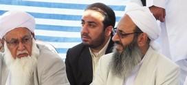 گزارش تصویری سفر شیخ التفسیرمولانا گرگیج به زاهدان