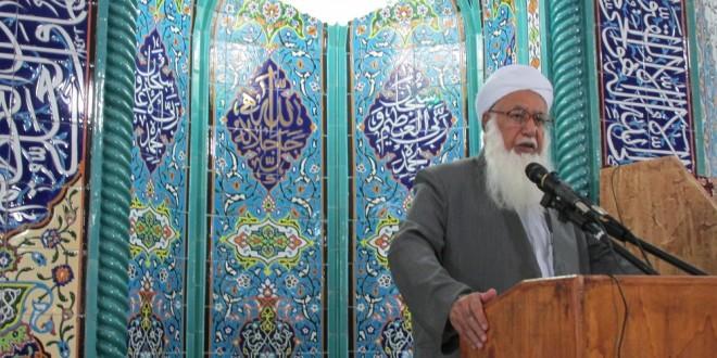هیچ عالِم ربانی و حقانی مسلمان کُشی را جایز نمی داند