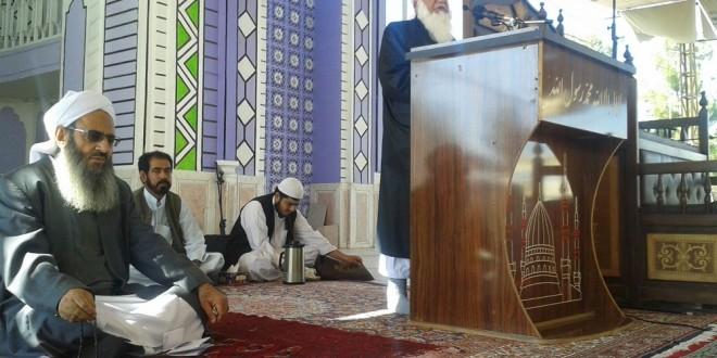 ترور و انتحار مورد تایید اسلام و علما نیست