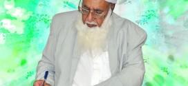 مولانا گرگیج شهادت مرزبانان شرق کشور را تسلیت گفتند