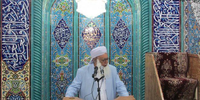 مولانا گرگیج کُشتارغیرنظامیان در موصل را محکوم کردند