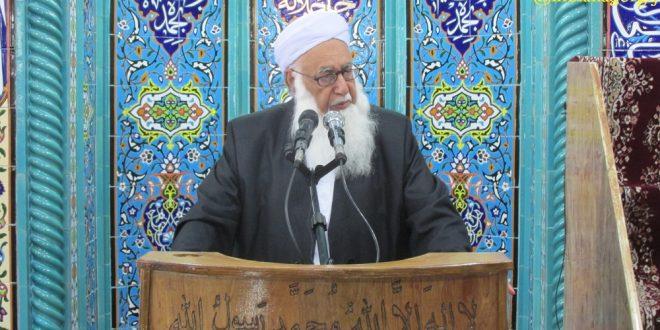 مولانا گرگیج خواستار آزادی مولوی فضل الرحمن کوهی شدند