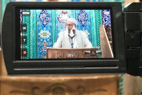 اتحاد و ایثار صحابه (رض) موجب گسترش اسلام شد