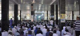 پیروی از دستورات الهی و سنت نبوی (ص) امنیت جامعه را تامین می کند