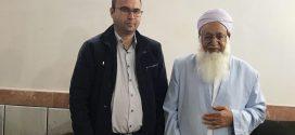 نجات يك جوان شيعه از پای چوبه دار با وساطت مولانا گرگيج