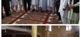 صلح و سازش دو طایفه بلوچ با وساطت مولانا گرگیج در استان گلستان