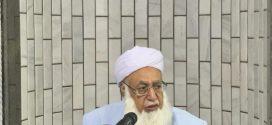 انتقاد مولانا گرگیج از برنامه های صدا و سیما در ماه مبارک رمضان