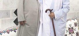 حمایت مولانا گرگیج از مولانا محمدطیب ملازهی و مردم معترض ایرانشهر