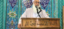 حصر استانی علمای اهل سنت باید شکسته شود