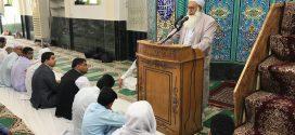 هشدار مولانا گرگیج نسبت به افزایش قتل و کشتار و ناامنی