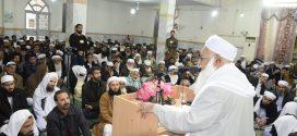 پیروی از اعمال و اخلاق اسلامی، کامیابی و مغفرت را در پی دارد