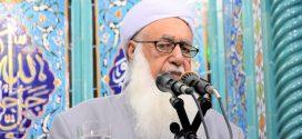 مولانا گرگیج عملیات انتحاری در چابهار را به شدت محکوم کردند