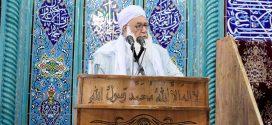 باید از آرمان های انقلاب اسلامی صیانت شود