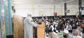ملت افغانستان، بیگانگان را متولی امور کشورشان قرار ندهند