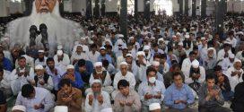 نماز، کدملی مؤمنان محسوب می شود