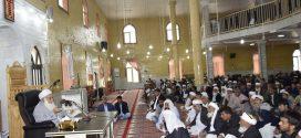 کسانی که به مراکز عبادی حمله می کنند از انسانیت دور هستند