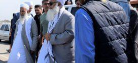 بازدید میدانی مولانا گرگیج از مناطق سیل زده شهرستان آق قلا + تصاویر
