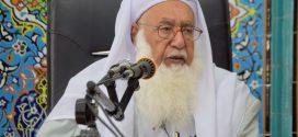 مولانا گرگیج خواستار کمک رسانی به سیل زدگان استان لرستان شد