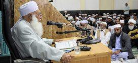 مولانا گرگیج قرار گرفتن سپاه در لیست گروه های تروریستی را محکوم کرد