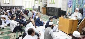 عزت و ارجمندی مسلمانان در جهاد است