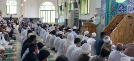 ماه مبارک رمضان بهترین فرصت برای توبه و رجوع الی الله است
