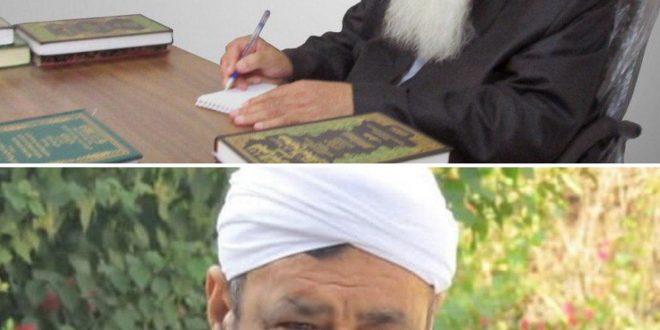 پیام تسلیت مولانا گرگیج در پي رحلت شیخ محمد عزیزی