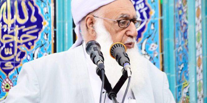 حاکمان عراق، اعتراضات مردمی را سرکوب نکنند