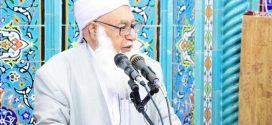 مولانا گرگیج حمایت خود را از کاندیدای خاصی در انتخابات آتی مجلس تکذیب کردند