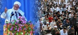 نباید اعمالی را انجام دهیم که سبب خروج مسلمانان از دین اسلام گردد
