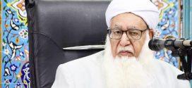 آزادی مولانا کوهی و همراهانش خواسته جامعه اهل سنت است